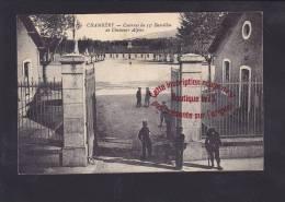 # I 2456 -  CHAMBERY  - Casernes Du 13 E Bataillon De Chasseurs Alpins - (73 - Savoie) - Chambery