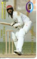PHILIP SIMMONS - Trinité & Tobago