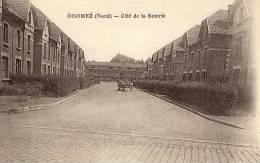 ODOMEZ Cité De La Soierie - France