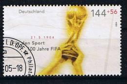 Bund 2004, Michel # 2386 O - [7] République Fédérale