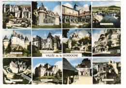24-VALLEE  DE  LA  DORDOGNE  N154 - France
