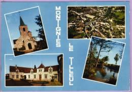 Montignies Le Tilleul - Multivues - Montigny-le-Tilleul
