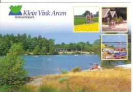 ARCEN - Rekreatiepark Klein Vink - Venlo