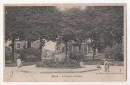 FLERS - Le Square Delaunay - Flers