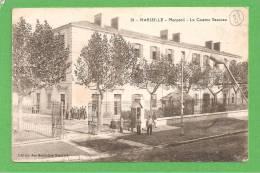 MARSEILLE  MENPENTI - Castellane, Prado, Menpenti, Rouet