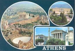 Grèce - Greece - Athènes - Athens - - Grèce