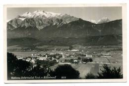 CPA / AUTRICHE  /  WATTENS UNTERINNTAL TIROL - Autriche