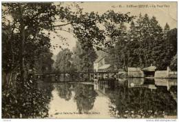 10 BAR-SUR-SEINE - Le Pont Vert - Bar-sur-Seine