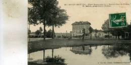Le Petit-Bicetre  94   Hotel Restaurant  Tabac  Animée  Du ( Rendez-Vous De Chasse) Mr  Sabrie  Propriétaire - France