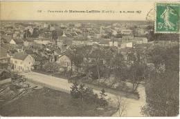 MAISONS-LAFFITTE - Vue D'ensemble De La Ville - Maisons-Laffitte