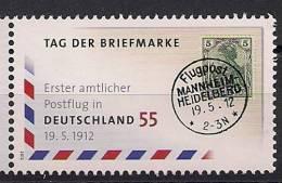 2012.09.13 Deutschland Allem. Fed. Mi. 2954 **MNH - Ungebraucht