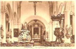 Rupelmonde Bij Kruibeke, Kerkbinnenzicht - Kruibeke