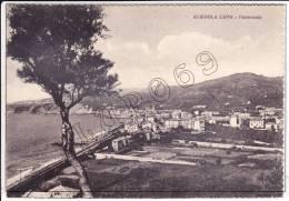Liguria Savona Albissola Capo Panorama - Savona