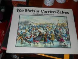 The World Of Currier & Ives - Boeken, Tijdschriften, Stripverhalen