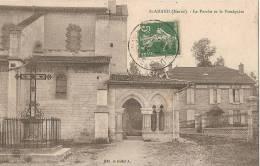 Saint-Amand-sur-Fion - Altri Comuni