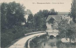 Meung-sur-loire  * Chateau Des Marais - Autres Communes