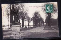 ROSNY SUR SEINE LE CHATEAU - Rosny Sur Seine