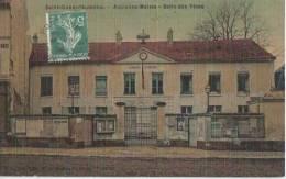 .SAINT OUEN L´ AUMONE (.ancienne Mairie Salle Des Fetes ) - Saint Ouen L'Aumone