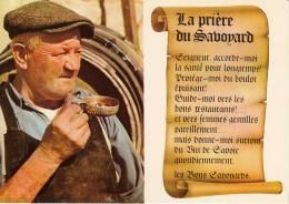 73 - La PRIERE Du SAVOYARD - France