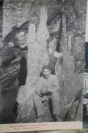 Cueva Salitre Montserrat - Non Classificati