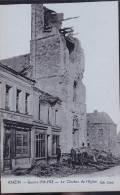 ANZIN LE CLOCHER - Cambrai