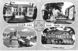 Leer Von 1964 4 Ansichten (22435) - Leer