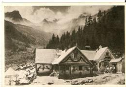 J-173 Fagaras Mountains, The Sambata Cottage, 2 Scan - Roumanie