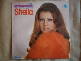 SHEILA SERIE RETROSPECTIVE N° 2 // VINYLE 33 T - Autres - Musique Française