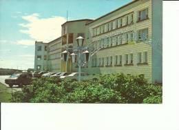 Havre St Pierre Hôpital St Jean Eudes - Zonder Classificatie