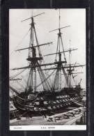 32659     Regno  Unito,    H. M. S.  Victory,  NV - Portsmouth