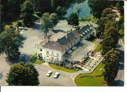 Groenendael Château Hotel Restaurant Rose Ancienne Abbaye - Hoeilaart