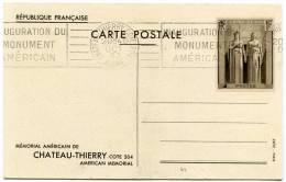 59667 - N° 11 OMEC CHATEAU THIERRY COTE 204 Oct 1937 TTB - Cartoline Postali E Su Commissione Privata TSC (ante 1995)