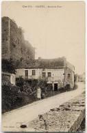 21 SALIVES Ancienne Tour Lavoigniat - France