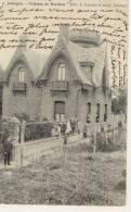 Jodoigne - Chateau Du Bordian - Geldenaken