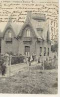 Jodoigne - Chateau Du Bordian - Jodoigne