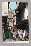 32903     Regno  Unito,   Canterbury -  Mercery  Lane,  NV - Canterbury