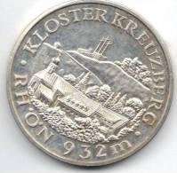 MEDAILLE , KLOSTER KREUZBERG. (MN 4 ) - Deutschland