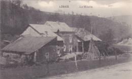 Lorce Le Moulin - Stoumont