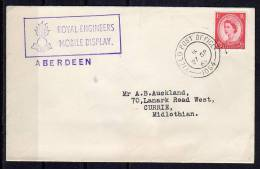 FIELD POST OFFICE 1054 (GB 104) - Sonstige