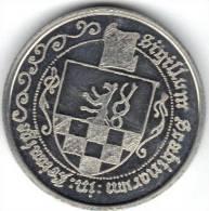 MEDAILLE, SCHUTZENFEST 1993 LINNICH. (MN 15 ) - Autres