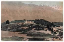EUROPE BOSNIA VOLUJA COUNTRY SIDE OLD POSTCARD 1929. - Bosnia And Herzegovina