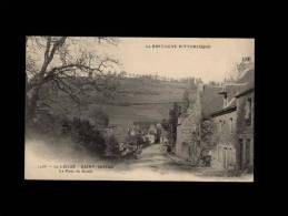 22 - SAINT-BRIEUC - LE LEGUE - Le Pont Du Gouët - 1253 - Saint-Brieuc