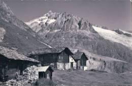Belalp Ob Brig (44440) - VS Valais