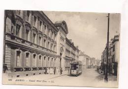 209  -  AMIENS  -  Nouvel Hôtel Dieu  - - Amiens