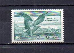 Nueva  Caledonia   1944  .-  Y&T  Nº    53    Aéreo - Nueva Caledonia