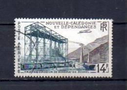 Nueva  Caledonia   1955-62  .-  Y&T  Nº    66   Aéreo - Nueva Caledonia