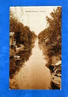 33 CAZEAUX LE CANAL - France