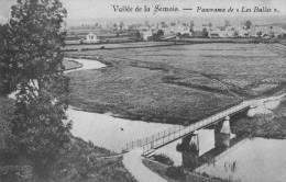 "Vallée De La Semois - Panorama De ""Les Bulles"" - Chiny"