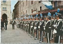 Republic Of San Marino, Square Of The Freedom, Unused Postcard [12102] - San Marino