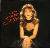 * LP *  TINA SELINI - SAME - Vinylplaten